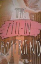 The Fill In Boyfriend by imyourworstnight