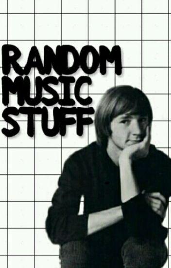 Random Music Stuff
