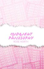 Midnight Philosophy by northbynorth