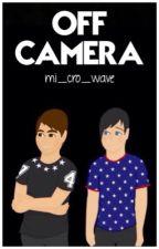 Off Camera | Phan by mi_cro_wave