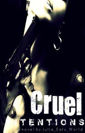 Cruel Intentions by Julia_Eats_World
