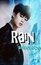 Rain: ◈[Kookmin]◈ by shiroganee