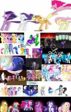 Mlp, and Bronys X Reader One-Shots<3 by Chaos-shy