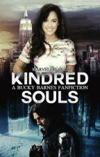 Kindred Souls | Bucky Barnes(EDITING) by MarvelFreak12