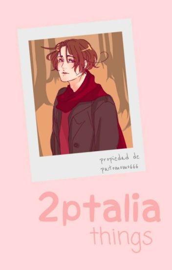2pTalia Thingz