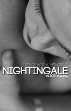 nightingale [ kol mikaelson ] by thighsbastian