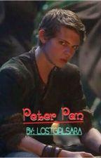 Peter Pan by PetersLittleGirl