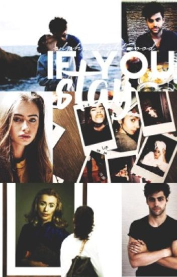 if you stay // m. daddario