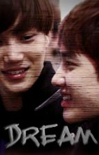 My Dream (Kaisoo) -En corección- by BlasRoo