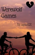 The Mating Games #Wattys2016 by kmp1127
