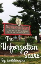 The Unforgotten Scars by iwritetoinspire