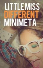 Little Miss Different by minimeta