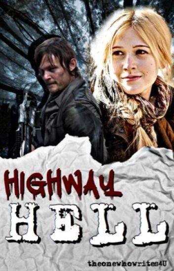 Highway Hell (Daryl)