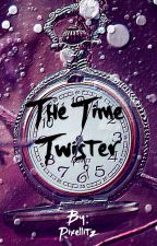 The Time Twister by Pixellitz