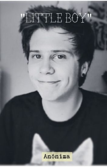 Little boy - (Elrubius)