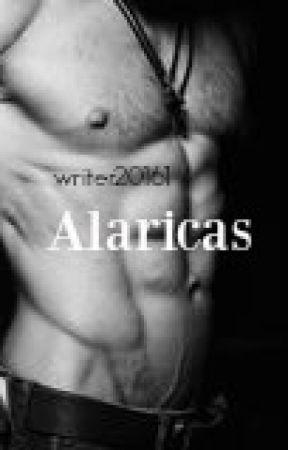 Alaricas by Writer20161