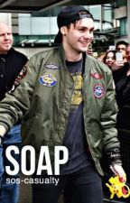 Soap ; Michael Clifford by sos-casualty