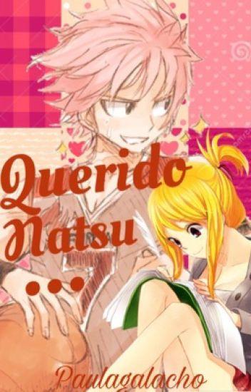 Querido Natsu...