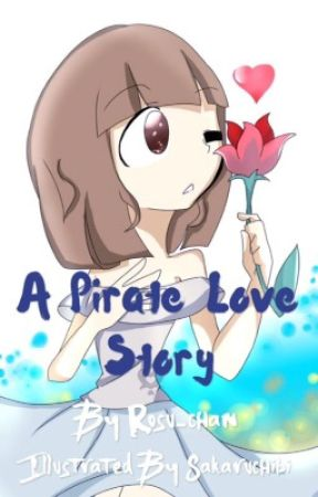 A Pirate Love Story by Rosu-chan
