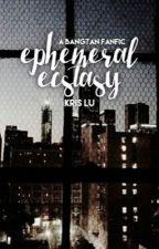 Ephemeral Ecstasy | Seokjin by milktea-s