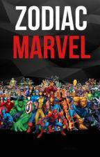 Zodiac Marvel by _Zodiac_