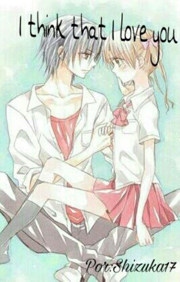 I think that I love you (gakuen alice)