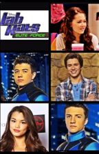 Lab Rats: Elite Force! Episodes? by Kelli_berilly3