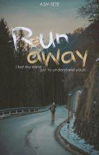 Runaway 》a.i. by shoshobye