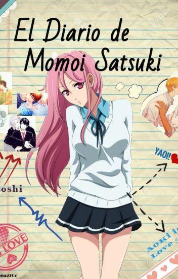 El Diario De Momoi Satsuki《 Yaoi》 [Corrigiendo]
