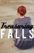 Treasuring Falls (Português) - GirlxGirl by TraducaoCamren