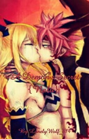 A Demon's Secret {Nalu} (Under Editing) - Chapter 19: Stabbed - Wattpad