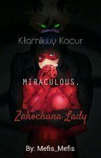 Miraculum: Zakochana Lady i Kłamliwy Kocur by Mefis_Mefis