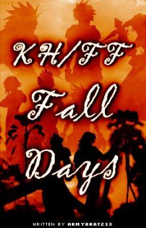 Fall Days by Armybrat213