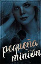 Pequeña Minion *S.V by ruthseli_Parra