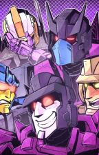 Transformers One-Shots (Closed) by BlazeTheWolfDraws
