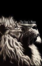 The Lion's Moon by Nerd-Bird