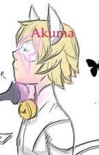 Akuma by becky4688