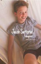 Jacob Sartorius// imagines by gilinskyyyjohnson