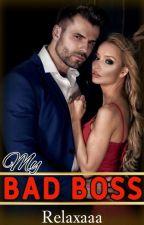 [1] My Bos(s) [Revisi] by Rafassya29