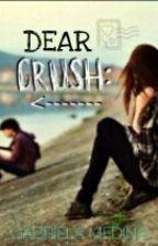 Dear Crush: by stydiaaw