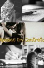 Apenas Um Contrato by Dany-fernanda