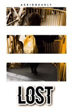Lost || Jack Gilinsky by akridgearly