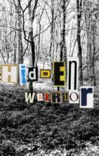 Hidden Warrior by Bellybutton19