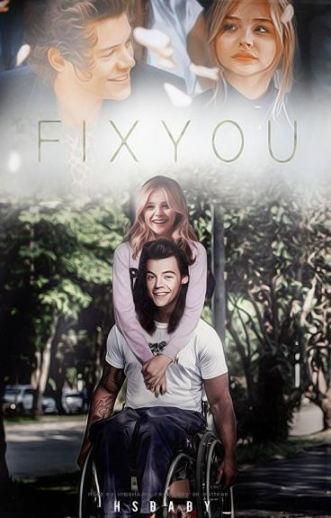 Fix You ⚓ Styles [Editando]