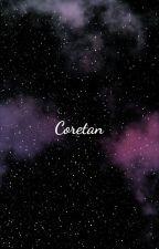 Coretan  by keroppiijo97