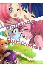 Robando Corazones {PAUSADA} by NataliaPie