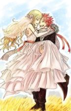 Nalu One Shots by Wafflelover345