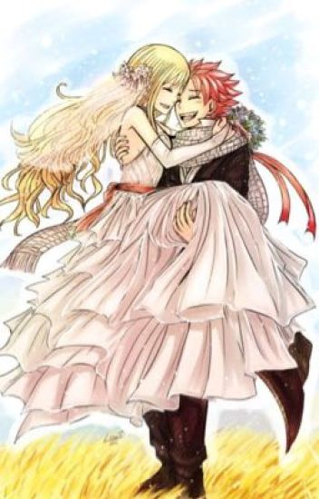 Nalu One Shots
