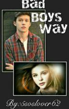 Bad Boys Way. by 5soslover62