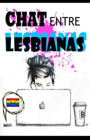 Chat entre lesbianas